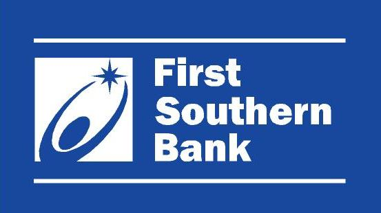 First Southern Bank Stacked Logo